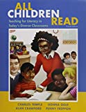 img - for All Children Read: Teaching for Literacy in Today's Diverse Classrooms with Video-Enhanced Pearson eText -- Access Card Package (4th Edition) book / textbook / text book