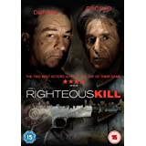 Righteous Kill [DVD]by Robert De Niro