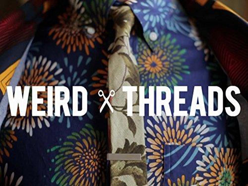 Weird Threads - Season 1