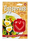 Eggspress Heart Shaped Egg Mould