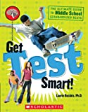 Get Test Smart! (Turtleback School & Library Binding Edition) (1417765461) by Rozakis, Laurie