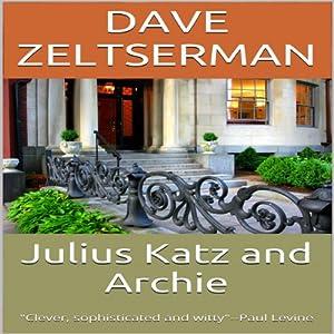 Julius Katz and Archie Audiobook