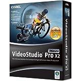 VideoStudio X2 Pro Ultimateby Corel