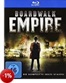 Boardwalk Empire - Staffel 1 [Edizione: Germania]