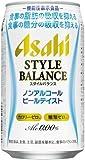 アサヒ スタイルバランス 350ml×24本
