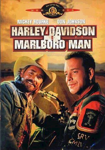 Harley Davidson and the Marlboro Man [IT Import]