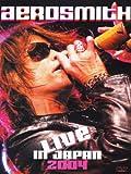 Live In Japan 2004