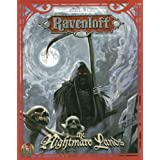 Nightmare Lands Game (Ravenloft Campaign Expansion)by Shane Lacy Hensley