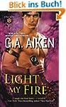 Light My Fire (Dragon Kin series Book...