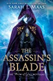 The Assassins Blade: The Throne of Glass Novellas