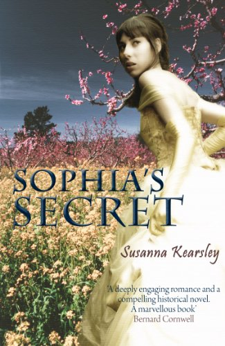 Susanna Kearsley - Sophia's Secret