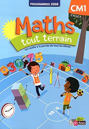 Fichier maths CM1 - Bordas