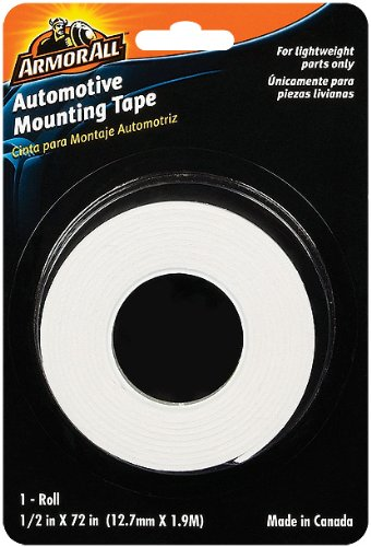 Armor All 75288 Light Duty Mounting Tape