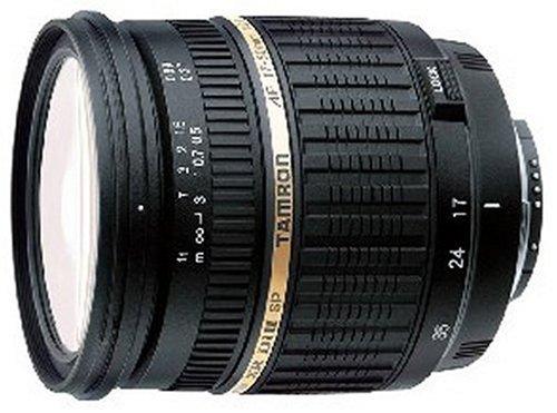 Tamron SP AF17-50 f2.8 Di II lens for Pentax
