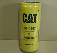 Caterpillar 1R-1807 Oil Filter
