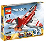 LEGO Creator 5892 - Reactor Supers�nico