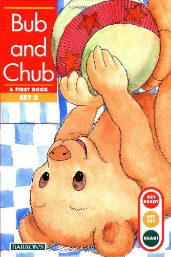 Bub and Chub (Get Ready...Get Set...Read! first book set 2) Bub Bath