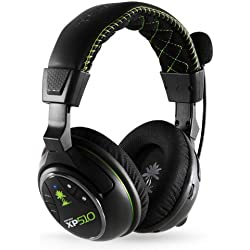 Turtle Beach XP510 Over-Ear Wireless Bluetooth Headphones