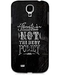 3d Samsung Galaxy S4Back Cover Designer Hard Case Printed Mobile Cover