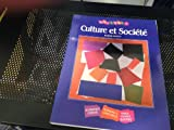 img - for Ensemble. Culture Et Societe: An Integrated Approach to French book / textbook / text book