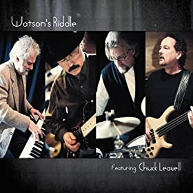 Watson's Riddle featuring Chuck Leavell
