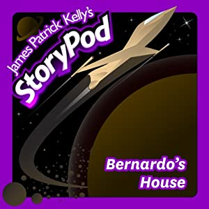 Bernardo's House Audiobook