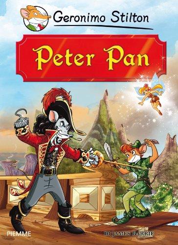 Geronimo Stilton - Peter Pan (Grandi storie)