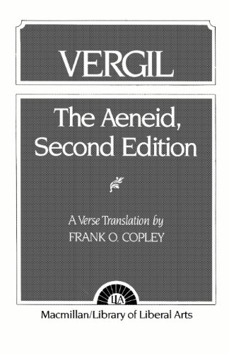 Download vergil aeneid the 2nd edition pdf by vergil frank o download vergil aeneid the 2nd edition pdf by vergil frank o copley brooks otis fandeluxe Gallery