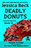 Deadly Donuts (The Donut Mysteries)