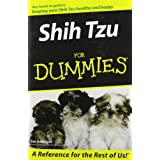 Shih Tzu For Dummies ~ Eve Adamson