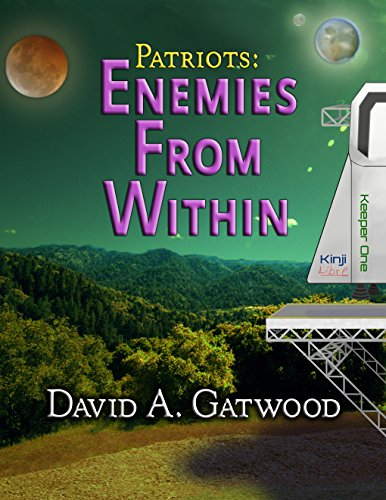 Enemies from Within cover