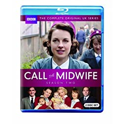 Call the Midwife: Season Two [Blu-ray]