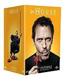 Dr. House - L'intégrale des saisons 1 à 7 (dvd)