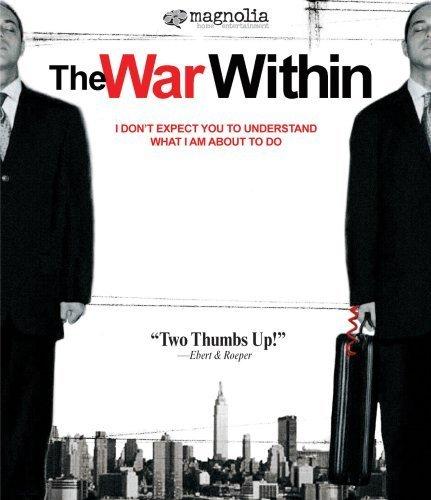 The War Within [HD DVD] by Sarita Choudhury