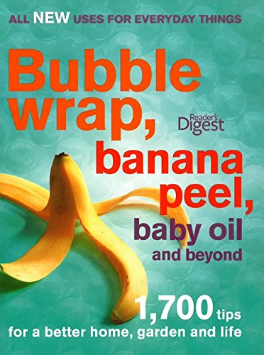 bubble-wrap-banana-peel-baby-oil-and-beyond