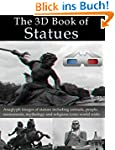 The 3D Book of Statues. Anaglyph imag...