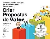 img - for Criar Propostas de Valor (Portuguese Edition) book / textbook / text book