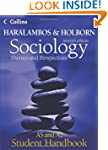 Haralambos and Holborn - Sociology Th...