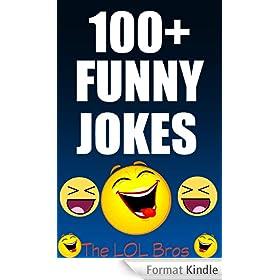 100+ Funny Jokes (2014): LOL Edition (English Edition)