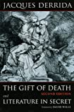 img - for The Gift of Death, Second Edition & Literature in Secret (Religion and Postmodernism) book / textbook / text book