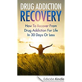 How To Recover From Drugs