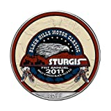 2011 Sturgis Rally Silver Eagle Bullion Dollar