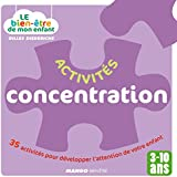 Le bien-�tre de mon enfant - Activit�s concentration