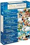 Pack Walt Disney Collection [DVD]