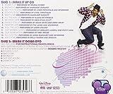 Shake It Up: Break It Down [CD/DVD Combo]