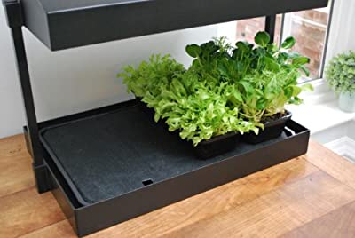 Self Watering Tray Insert For Grow Light Garden