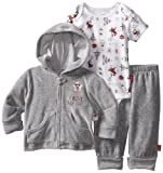 Disney Baby-Boys Newborn Cuddly Bodysuit