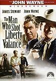 echange, troc The Man Who Shot Liberty Valance [Import USA Zone 1]