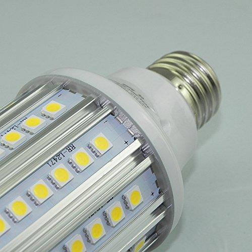 Tongsung 25 watt lampadine a led pari a lampada da 185w ad for Lampadine led 100 watt