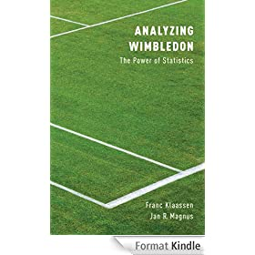 Analyzing Wimbledon: The Power of Statistics